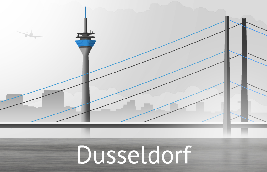 Live Training in Düsseldorf