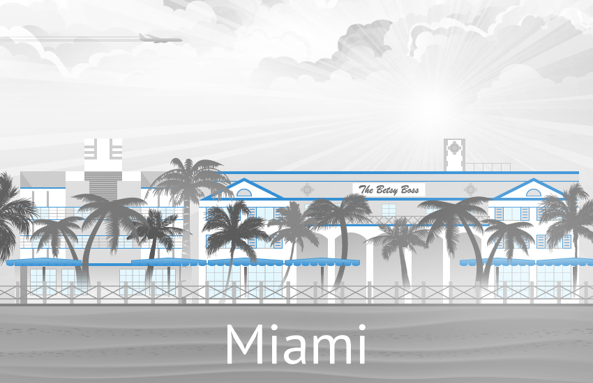 Live Training in Miami (FL)