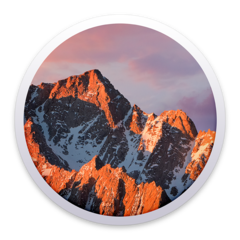 macOS Sierra - 10.12