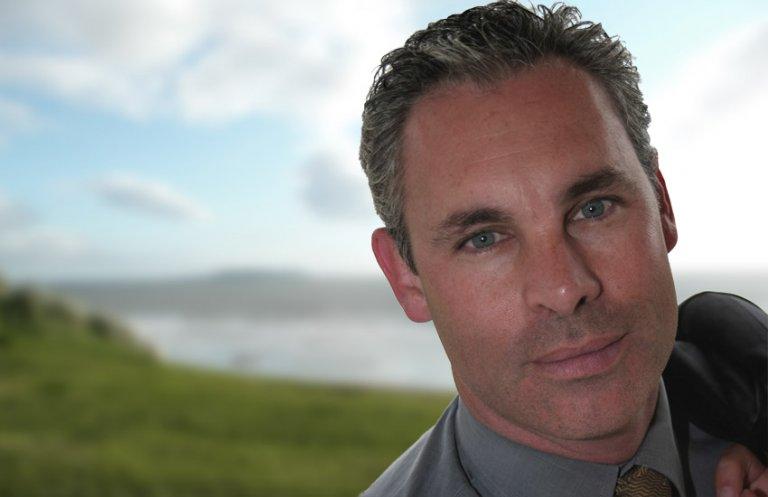 Adrian Treahy