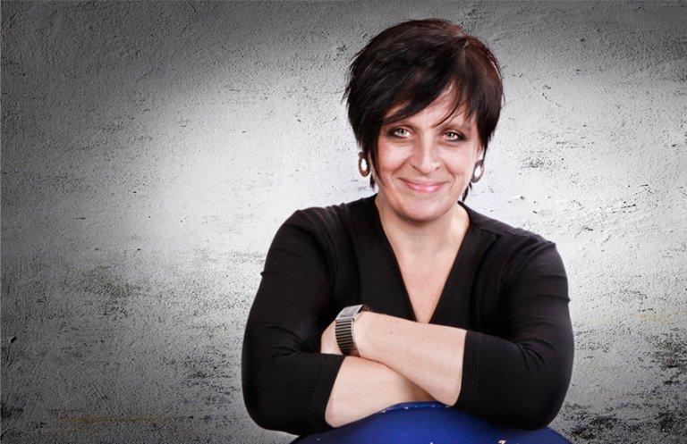 Sabine Eckermann