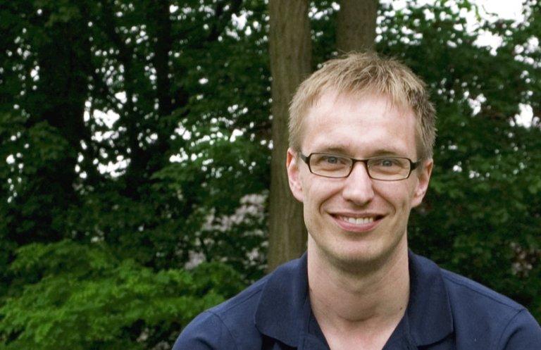 Oliver Gurtschmann