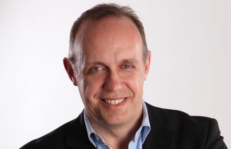 Marco Roettger