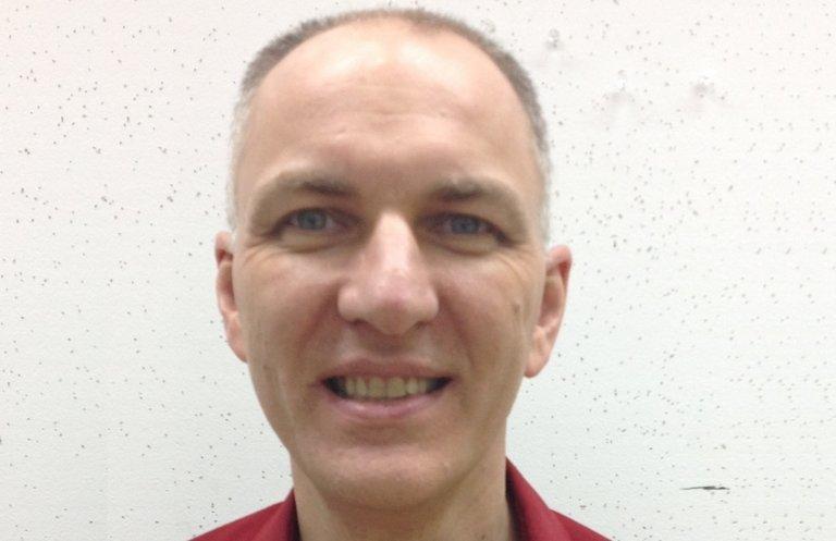 Chris R. Tarnowieckyi